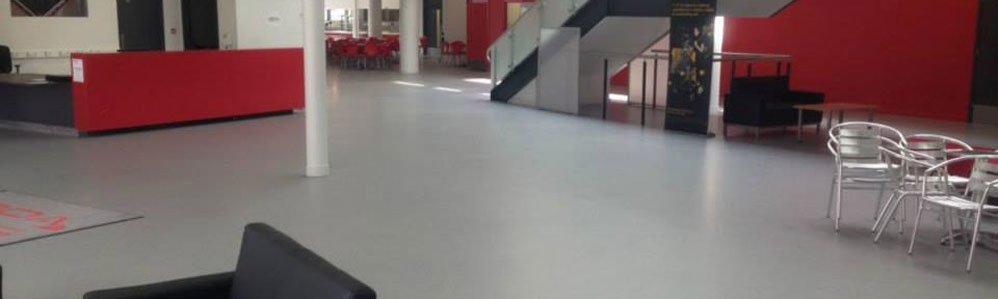 Anti-slip flooring contractor in North West