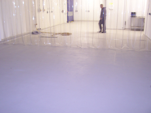 Antislip flooring North West
